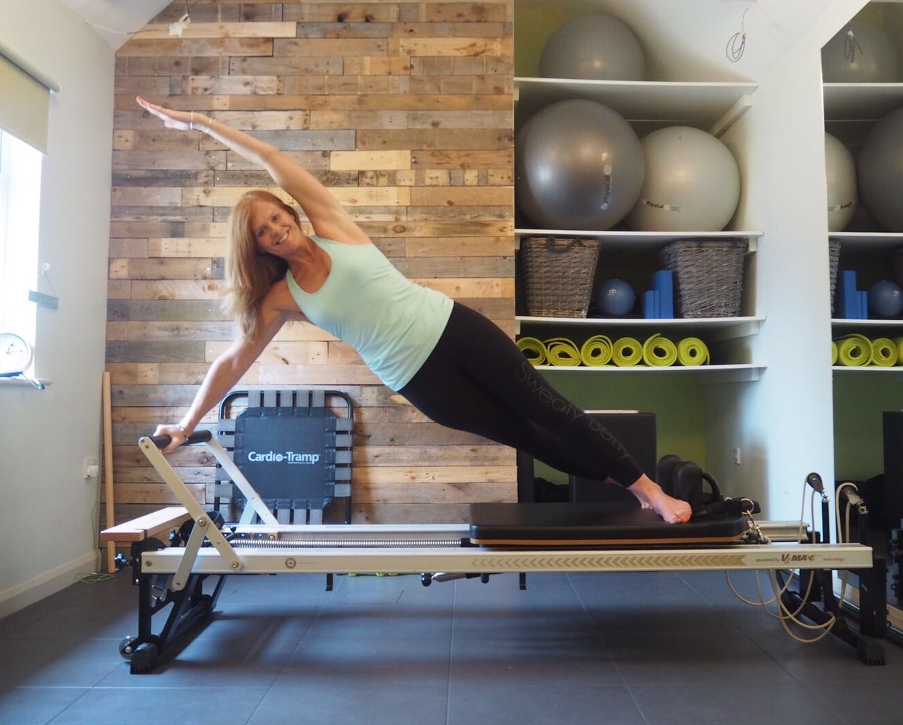 Pilates Studio Stables therapy Centre